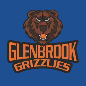 Glenbrook Youth T-Shirt Design