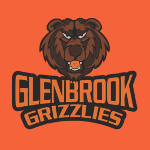 Glenbrook Adult T-Shirt Design