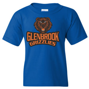 Glenbrook Youth T-Shirt Thumbnail