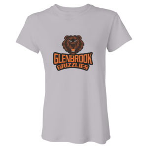 Glenbrook Ladies T-Shirt Thumbnail