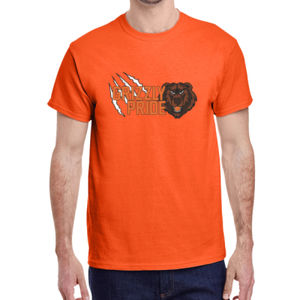 Grizzly Pride Adult T-Shirt Thumbnail