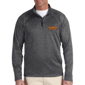 Glenbrook Mens Stretch Quarter-Zip (Embroidered) Thumbnail